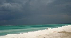 הרב לייטמן - חוף ים שמיים חול
