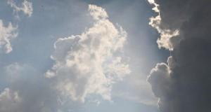 חכמת הקבלה - עננים שמיים