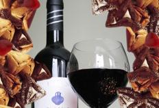 חכמת הקבלה - חג פורים יין כוסות שתייה