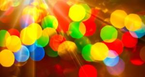 מיכאל לייטמן - אור צבעוני