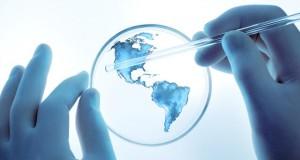 חכמת הקבלה - העולם במבחנה
