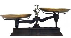 מיכאל לייטמן - משקל מאזניים