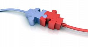הרב לייטמן - חיבור כבלים מחשב