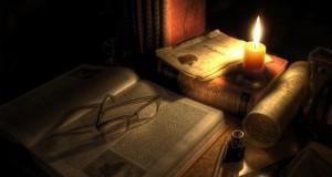 חכמת הקבלה - ספר משקפיים ונר
