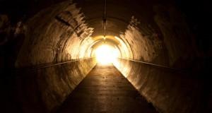 חכמת הקבלה - אור בקצה של המנהרה