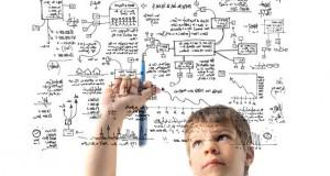 מיכאל לייטמן - ילד כותב מדע נוסחה