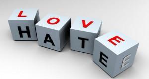 חכמת הקבלה - אהבה שנאה קוביות