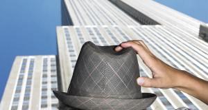 חכמת הקבלה - כובע בניין איש