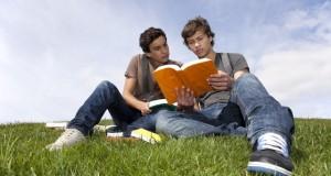 מיכאל לייטמן - אנשים ספר לומדים קוראים