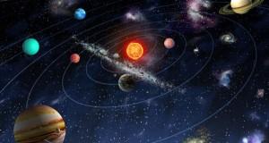 חכמת הקבלה - גלקסיות וחומר שחור כוכבים עולם
