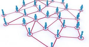 מיכאל לייטמן - רשת אנושית