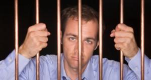מיכאל לייטמן - כלא
