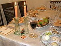 הרב לייטמן - חג הפסח סעודה ארוחה אוכל