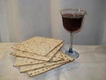 הרב לייטמן - מצה ויין
