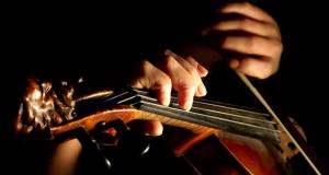 חכמת הקבלה - כינור מוזיקה