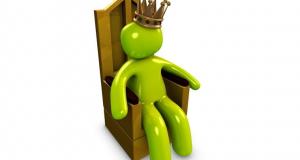 חכמת הקבלה - מלך
