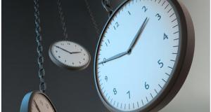 הרב לייטמן - שעון שעונים