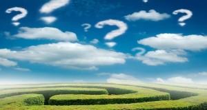 חכמת הקבלה - שאלה שמיים מבוך שדה