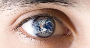 חכמת הקבלה - העולם בעין