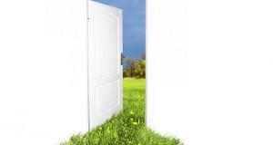 חכמת הקבלה - דלת