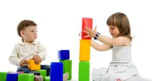 הרב לייטמן - משחקי ילדים קוביות