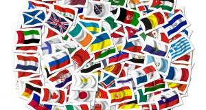 מיכאל לייטמן - דגלים בעולם