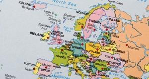 חכמת הקבלה - אירופה