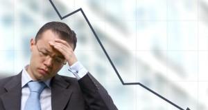 הרב לייטמן - כלכלה קורסת איש מיואש גרף
