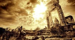 חכמת הקבלה - עיר עתיקה