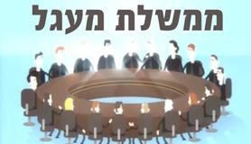 מיכאל לייטמן - ממשלת מעגל