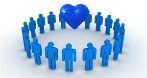 חכמת הקבלה - חיבור לבבות