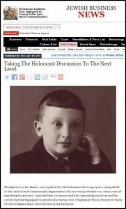 הרב לייטמן - עיתון יהודי