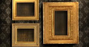 מיכאל לייטמן - מסגרות תמונות קיר