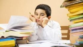 מיכאל לייטמן - ילד משועמם ספרים חינוך