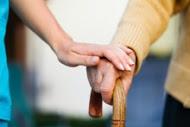 הרב לייטמן - עזרה לזולת זיקנה סבא