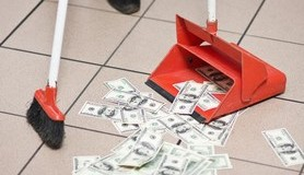 חכמת הקבלה - כסף מטאטא