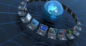 חכמת הקבלה - עולם מקושר מחשבים לבטופ