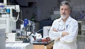 הרב לייטמן - מדען מעבדה איש