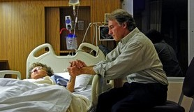 הרב לייטמן - בית חולים מיטה איש