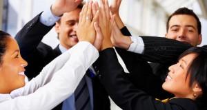 הרב לייטמן - עבודת צוות אנשים ידיים
