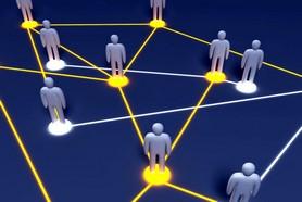הרב לייטמן - חיבור, רשת אנשים