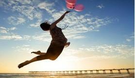 חכמת הקבלה - ריקוד באוויר