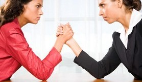 חכמת הקבלה - הורדת ידיים נשים תחרות