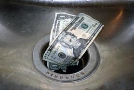 חכמת הקבלה - כסף בכיור
