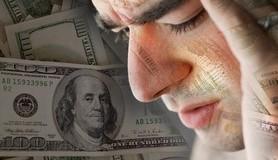 חכמת הקבלה - דיכאון וכסף