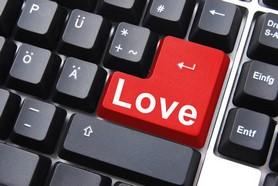 חכמת הקבלה - מקלדת אהבה לב