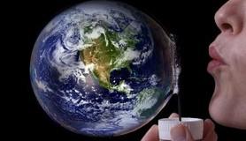 חכמת הקבלה - עולם בועת סבון