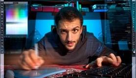 חכמת הקבלה - האקר ומחשב איש