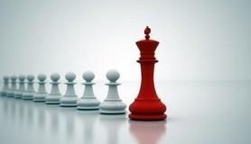 הרב לייטמן - שחמט מלך חיילים מנהיג