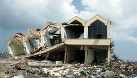 מיכאל לייטמן - רעידת אדמה בית שבור